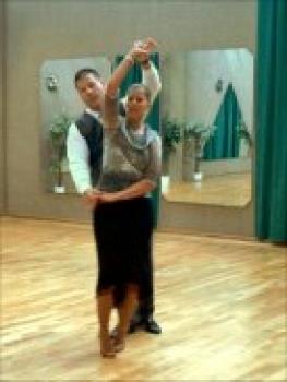 tanzen lernen dvd